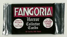 Fangoria Trading Cards (Comic Images, 1992)