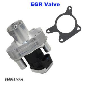 EGR Valve For 2007~2009 Dodge Freightliner/Sprinter A6421401760 68051514AA 3500