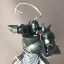 Fullmetal Alchemist Alphonse Elric figure Ichiban Kuji Banpresto limited New