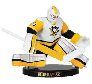 "2018-19 18/19 Imports Dragon NHL Hockey Matt Murray Pittsburgh Penguins 2.5"""