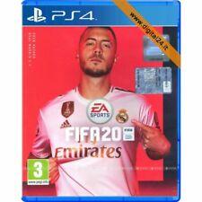 FIFA 20 (Sony PlayStation 4, 2019)