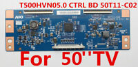 Original AUO T-Con Board T500HVN05.0 CTRL BD 50T11-C02 For 50'' TV
