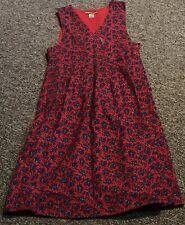 Vintage Bryn Connelly Petite Jumper Dress 10P