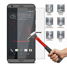 Anti-Scratch Tempered Glasses Screen Protector 2.5D Ultra For HTC Desire 530