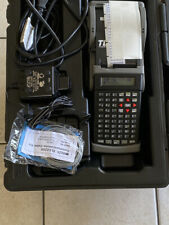 BRADY TLS 2200 PC LINK THERMAL LABELING SYSTEMS