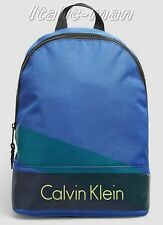 Zainetto-backpack-Рюкзаки CALVIN KLEIN - K50K502334 - Blu/Blue 441