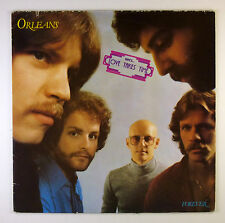 """12"""" LP - Orleans - Forever - C2092 - washed & cleaned"""