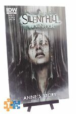 Silent Hill Downpour: Anne's Story #1 IDW Comics August 2014 VF-NM