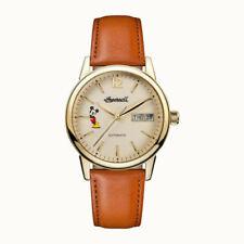 Relojes de pulsera unisex automático de día y fecha