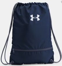 Under Armour * UA Team Sackpack Backpack Navy