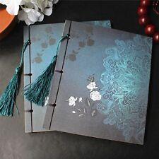 Tassel Diary Book Sketchbook Journal Notebook Notepad Sketch Blank