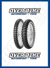 GOMMA 100 80 21 PIRELLI SCORPION MX EXTRA X 51M CROSS OFF ROAD COPERTONE RACING