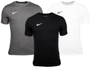 Nike Herren T-Shirt Dri-FIT Park 20 Tee Training Fitness Gym Sport