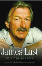 (Good)-James Last My Autobiography by Last, James ( Author ) ON Aug-29-2007, Har