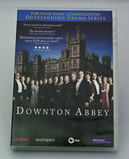 DOWNTON ABBEY 2013 EMMY CONSIDERATION (3 DISC SET) OUTSTANDING DRAMA SERIES
