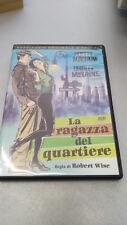 LA RAGAZZA DEL QUARTIERE, Robert Mitchum Shirley MacLaine Robert Wise DVD OTTIMO