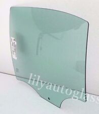 Fit 06-15 Mazda 5 Mini Van Driver Left Side Rear Sliding Cargo Door Window Glass