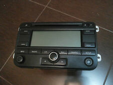 VW Passat/Touran/Golf TDI RNS 300 mp3 Autoradio Radio CD Player Navigation