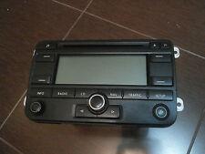 VW PASSAT / TOURAN / GOLF TDI RNS 300 MP3 CAR STEREO RADIO CD PLAYER NAVIGATION
