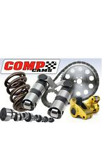 Ford Cleveland COMP Cams Xtreme Energy Camshaft 262/270, .513/.520  CC32-242-4