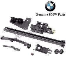 For BMW E39 5-Series E53 X5 Passenger Right Sunroof Control Rail Kit Genuine