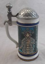 Villeroy & and Boch RUSSIAN FAIRY TALES The Snow Maiden Snegurochka stein BM453