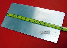 "1/2"" X 6"" ALUMINUM 6061 FLAT BAR 12"" long .500 Solid Plate T6511 Mill Stock"