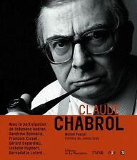 Claude Chabrol - Michel Pascal - De la Martinière