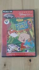 DISNEY Early Learning - Stanley Tiger Tales 3+ CD Rom Software new sealed