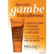 Crema abbronzante intensificante gambe Rougj - Farmacia Succi
