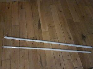 2 x 24w Fluorescent Tube T5  900mm  Robus 2700K Warm White