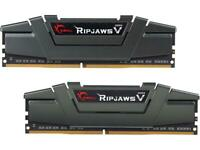 G.SKILL Ripjaws V Series 16GB (2 x 8GB) 288-Pin DDR4 SDRAM DDR4 3000 (PC4 24000)