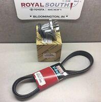 Scion xB 2008 - 2015 Water Pump and Drive Belt Kit Genuine OE OEM (SEE DETAILS)