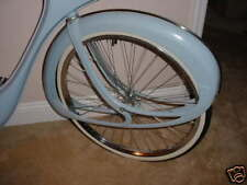 BOWDEN SPACELANDER BICYCLE WHEELS CRAIG MORROW BICYCLE HEAVEN MUSEUM ITEMS