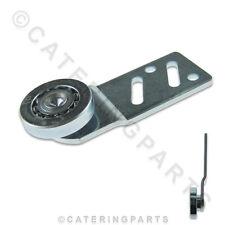 Ro-01 dritto RUNNER per piastra riscaldante Riscaldato armadio scorrevole da appendere in metallo porte