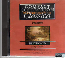 CD=Beethoven i capolavori=Compact Collection Classica=DeAgostini
