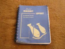 Manual Aircraft Layout Rudolph Faltus Steinmetz 1944