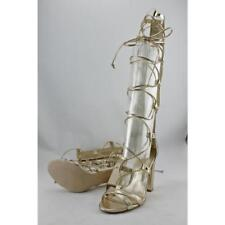 GUESS Synthetic Solid Sandals for Women