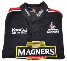 Edinburgh Gunners Rugby Union Shirt Scotland Size XXL KooGa Good B17