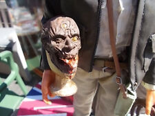 "Indiana Jones-Head Blood of Kali Calice 1/6 cabeza temple of doom for 12"" personaje"