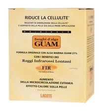 FANGHI D'ALGA GUAM FIR CLASSICI CONTRO CELLULITE 1 KG - ORIGINALI