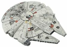 BANDAI Star Wars Vehicle Model 006 MILLENNIUM FALCON New Japan