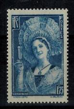 (a25) timbre France n° 388 neuf** année 1938