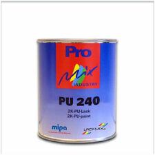 0,5 kg 2K Acryllack / RAL Farben 4001 bis 4009 / Mipa