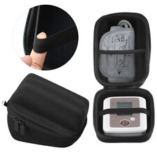 Waterproof Storage Pouch Carry Hard Case Bag For Omron Blood Pressure Monitor k
