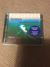 Titanic: The Essential James Horner Film Music Collection -  CD MUVG The Cheap