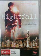 Nightfall - English Subtitle Region 4