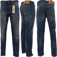 Levi's Cotton Faded Jeans for Men
