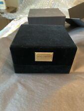 NEW Dolce & Gabbana Velvet Pure 1.6oz Perfume
