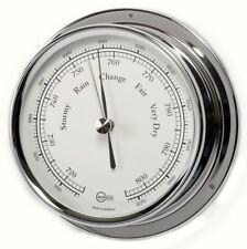 SHIP Barometer BARIGO Regatta Chrome